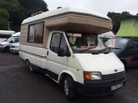 FORD TRANSIT 2.0 PETROL TALISMAN ( WITH POWER STERRING )