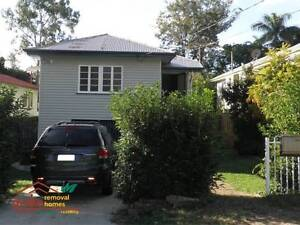 2091REUB - Drake Removal Homes - Delivered and Restumped Stafford Brisbane North West Preview