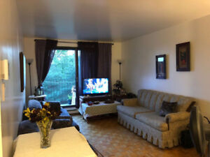 Beautiful apartment for rent in Laval $615 per month