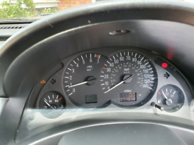 Corsa c 2003 1.2L not working