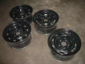 jantes/roues chrysler 17''