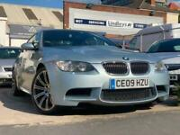 2009 BMW 3 Series M3 FULL MAINLY BMW SERVICE RECORD WITH NEW MOT WITH NO ADVISOR