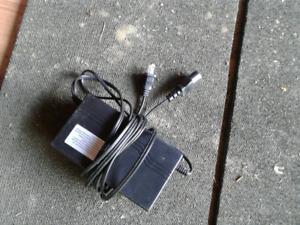 E bike charger