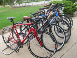 Raleigh Bicycles - Half Price