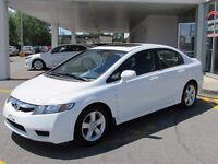 2010 Honda Civic SE sunroof + mags