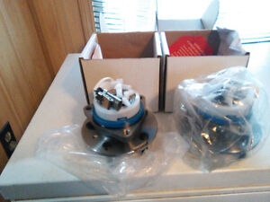 AM Auto Parts Front Wheel Bearings for GM Products