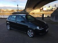 2006 Volkswagen Polo 1.8 Turbo GTI 5dr