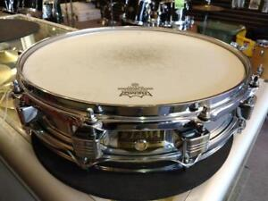 Tama Starclassic Chrome-Maple Snare/Piccolo-caisse claire en érable 14x3.5 - used/usagée