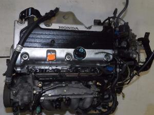 2003 2008 JDM HONDA ELEMENT 2.4L LOW MILEAGE ENGINE