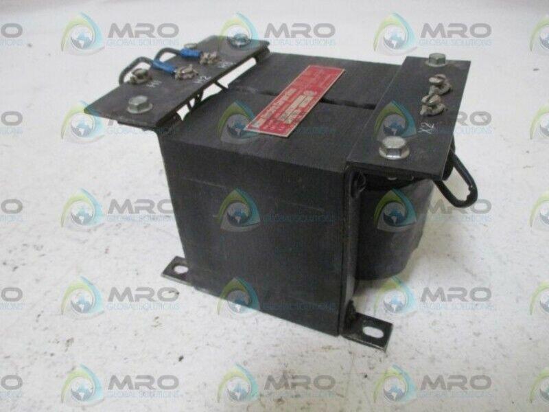 ACME TA-81218 TRANSFORMER * USED *