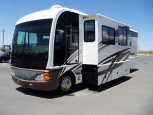 35' Class A Motorhome RV - Rental North Shore Greater Vancouver Area image 10