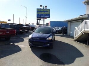Ford Escape 4WD SE NAVIGATION 2014