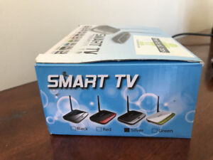 Smart TV Free for all box XBMC Streaming Device