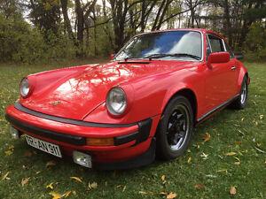 1974 Porsche 911, 1999 Porsche 996
