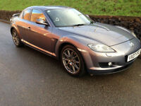Mazda RX-8 1.3 PZ Super Condition
