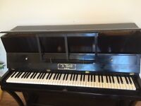Piano for Sell collection ASAP