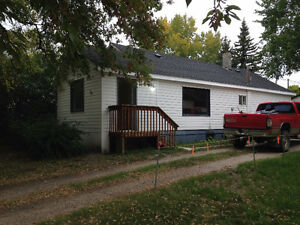 2 bedroom house for rent in Souris