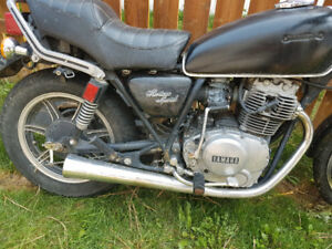 Yamaha heritage special $700 OBO
