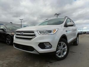 2018 Ford Escape SEL 4WD 1.5L ECOBOOST 300A
