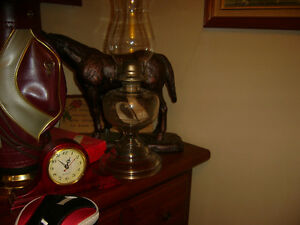 VINTAGE OIL LAMPS Kawartha Lakes Peterborough Area image 2