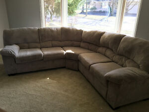 SECTIONAL- ***Brand New***