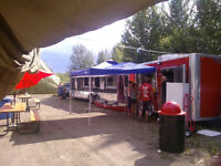 Food Truck,concession trailer