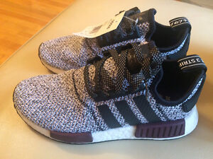 Adidas nmd sneaker in US size 6