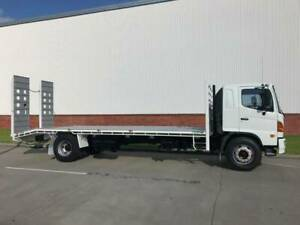 2006 HINO GH 1727-500 SERIES BEAVERTAIL - Finance/Rent-to-Own $637pw* Narre Warren Casey Area Preview