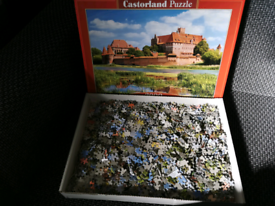 Puzzle 3000 pieces