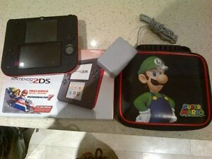 Nintendo 2DS 8 months old!