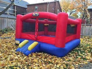 All day bounce house rentals includes delivery Oakville / Halton Region Toronto (GTA) image 10