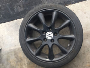 Rims And Tire Acura Tl Find Great Deals On Used And New Cars - Tires acura tl