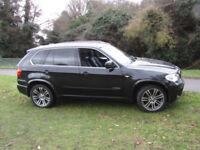 BMW X5 3.0TD xDrive30d M Sport AUTOMATIC***BEAUTIFUL EXAMPLE***FSH***