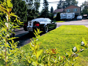 Ford Mustang V8 Supercharged 58000km