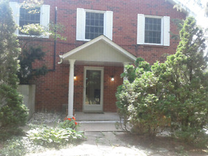 ***Apartment for Rent in Campbellville, Milton***