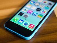 APPLE IPHONE 5C - BLUE - 16GB - VODAFONE NETWORK