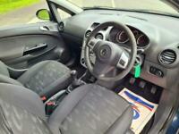 2013 Vauxhall Corsa 1.2 i 16v Exclusiv 5dr Hatchback Petrol Manual