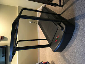 Pro Form EKG grip pulse Treadmill