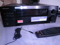 Pioneer Multi Channel Receiver VSX-D912 $150