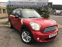 2014 MINI COUNTRYMAN 1.6 Cooper