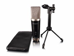 """M-Audio VOCALSTUDIO Digital Recording Bundle """"REDUCED"""""""