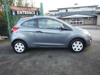 Ford Ka 1.2 Studio 3 Door Hatch Back