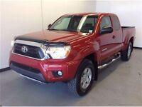 2013 Toyota Tacoma Base V6 $248 B/W