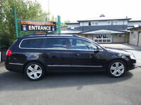 Volkswagen Passat 2.0TDI Sport Estate 5 Door Hatch Back