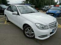 2014 Mercedes-Benz C200 CDI Executive SE 4dr Auto