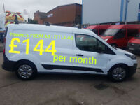 Ford Transit Connect 1.6TDCi L2 ECOnetic