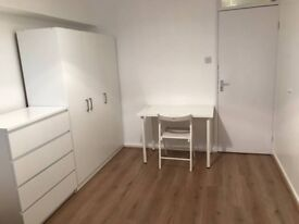 3 Rooms Available in Broadway Market/Haggerston ST