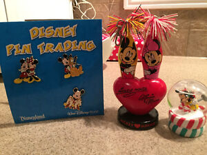 Mickey Mouse lot
