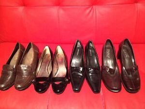 Très Belles Chaussures 100/100 Véritable Cuir & Bonnes Marques
