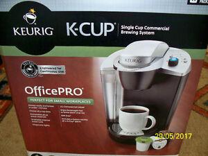 Keurig K-Cup Office Pro